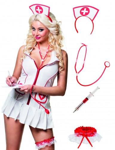 Krankenschwester-Set für Erwachsene