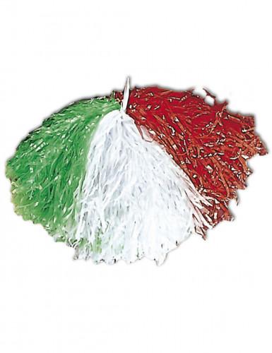 Italien-Pompon Fanartikel