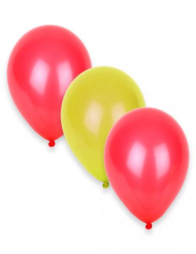 Luftballon Set Spanien