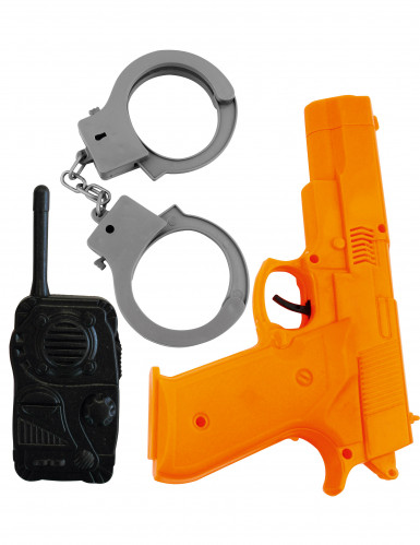 Polizei-Kinderset
