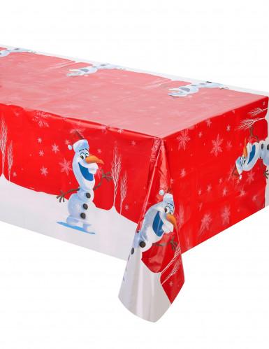 Frozen™-Tischdecke Olaf-Motiv 120x180cm