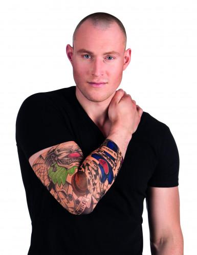 Clown Tattoo-Ärmel