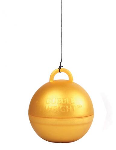 ballon gewicht f r helium luftballons gold g nstige faschings partydeko zubeh r bei karneval. Black Bedroom Furniture Sets. Home Design Ideas