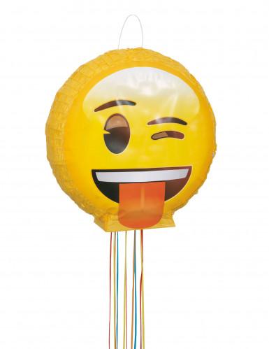 Piñata Lizenzartikel Emoji 3D