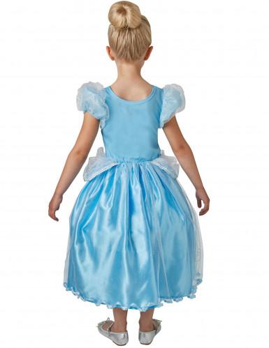 Ballkleid Cinderella für Mädchen-1