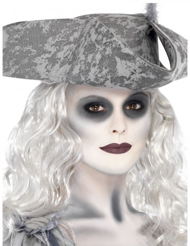 Geist Make-Up-Set Halloween bunt 9 g