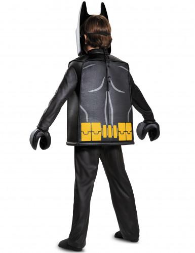 LEGO® Batman Movie Kinderkostüm Lizenzware schwarz-gelb-1