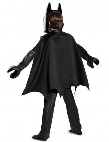 LEGO® Batman Movie Kinderkostüm Lizenzware schwarz-gelb-2