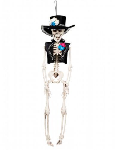 Dia de los Muertos mexikanische Hängedeko 40 cm