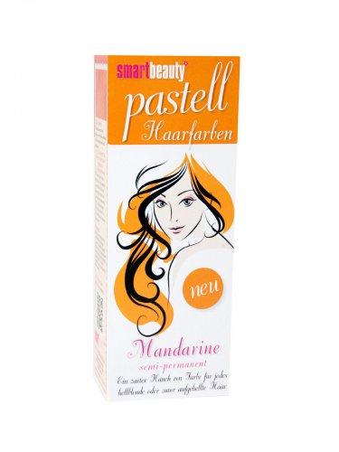 Smart Beauty Pastell Haartönung semi-permanent orange 20 ml