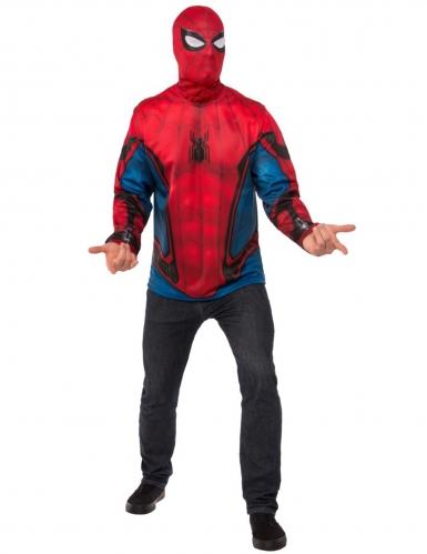 Spiderman™-Jacke Homecoming™ rot-blau