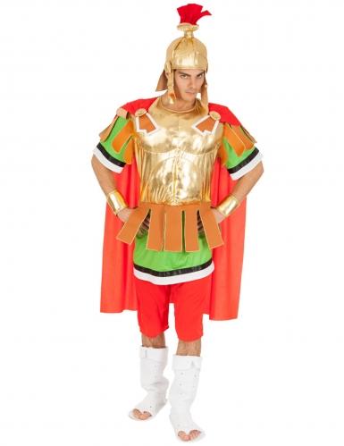 Römischer Legionär Herrenkostüm Asterix und Obelix™ bunt