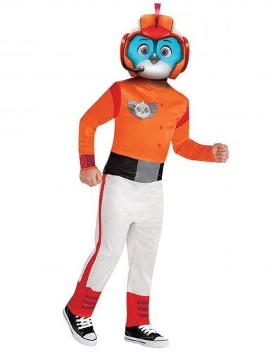 Swift-Kostüm für Jungen Top Wing™ bunt