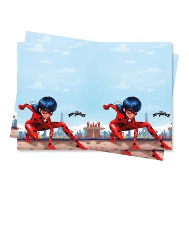 Ladybug™-Tischdecke bunt 120 x 180 cm