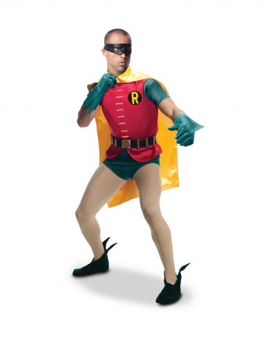 Robin-Herrenkostüm Batman 1966™ bunt