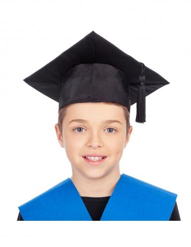 Doktor-Hut für Kinder Absolventen-Hut