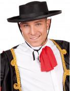 Matador-Hut Erwachsene schwarz