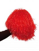 Pom Pom für Cheerleader rot