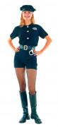 Polizistin Kostüm M