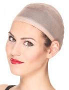 Perücken Unterziehhaube Haarnetz hautfarben