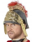 Römer Helm silber-gold