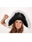 Piratenkapitän Hut