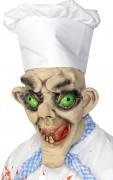Horror-Koch Halloweenmaske