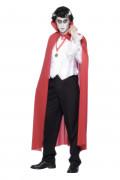 Vampirumhang für Erwachsene rot