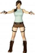 Lara Croft Tomb Raider Kostüm