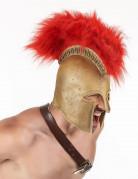 Römer Helm Deluxe gold-rot