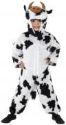 Lustige Kuh Kinderkostüm