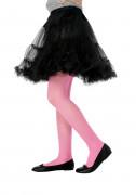 Kinder Strumpfhose pink