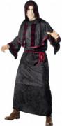 Dämonischer Mönch Halloween-Herrenkostüm