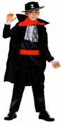 Rächer-Kostüm für Jungen