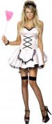 Dreamgirlz Zimmermädchen Kostüm M