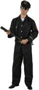 Polizist Herrenkostüm