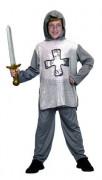 Mittelalterlicher Ritter Kinderkostüm