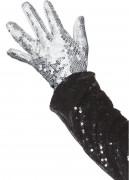 Michael Jackson Billie Jean Motown Handschuh