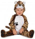 Tiger Babykostüm Deluxe