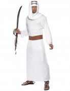 Nomade Kostüm Lawrence weiss-braun