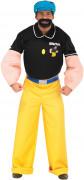 Popeye™ Brutus Herrenkostüm Lizenzware
