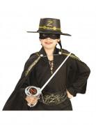 Zorro Accessoires für Kinder