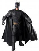 Batman™-Kostüm für Herren Faschingskostüm schwarz