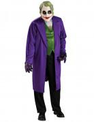 DC Dark Knight Joker Kostüm Lizenzware bunt