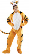Tigger™-Kostüm Winnie Puuh-Lizenzkostüm orange