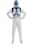 Clone Trooper-Jungenkostüm Star Wars weiß