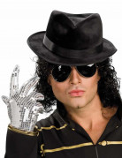 Spaßbrille Michael Jackson getönt