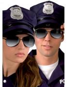 Polizeibrille für Erwachsene