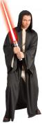 Sith Star Wars Kapuzengewand Lizenzartikel schwarz