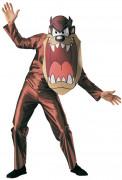 Taz™-Kostüm Tasmanischer Teufel Karneval braun